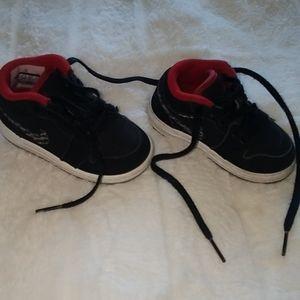 Nike Michael Jordan tennis shoes